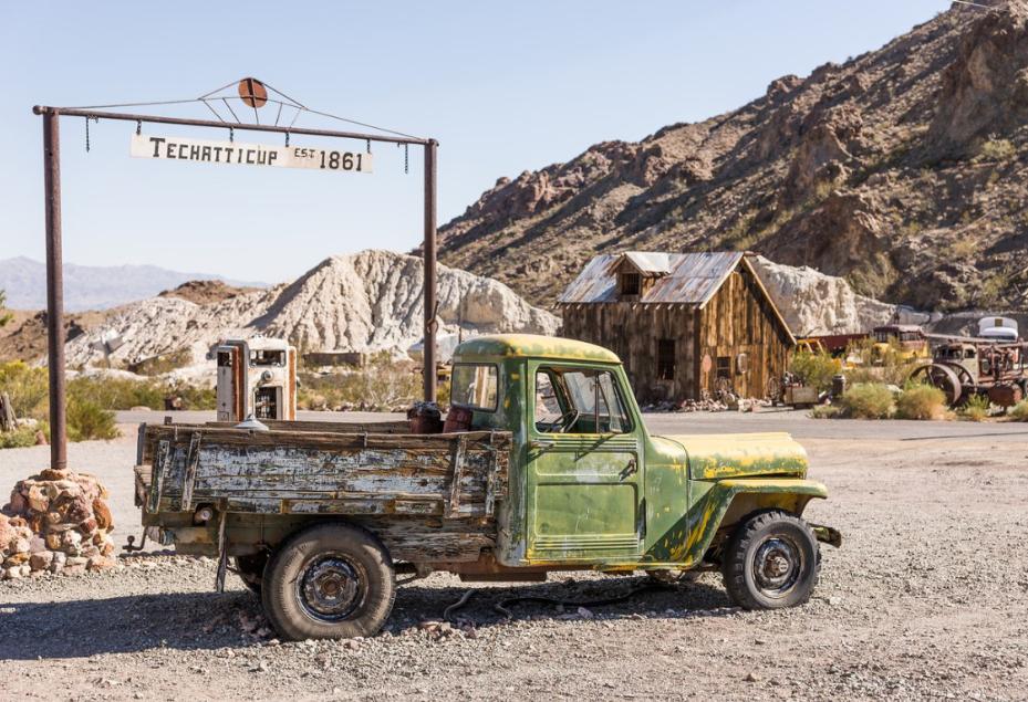 Gallery Eldorado Canyon Mine Tours